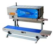 Continous Band Sealer Machine